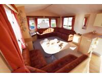 2 Bed Immaculate Willerby For Sale**Rhyl, North Wales