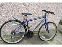 Townsend Timbertrail Mountain Bike Bicycle