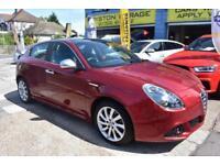 GOOD CREDIT FINANCE AVAILBLE 2012 12 reg Alfa Romeo Giulietta 2.0