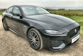 image for 2020 Jaguar XE 2.0 D200 R-Dynamic S 4dr Auto Saloon Diesel Automatic