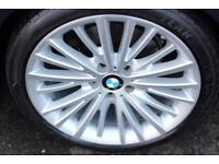 BMW 420d LUXURY-WIDESCREEN NAV-ELECTRIC FOLDING MIRRORS