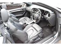 2010 Audi A5 Cabriolet 2.0 TFSI S line Cabriolet Multitronic 2dr