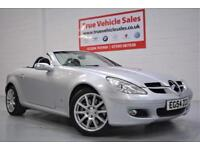 Mercedes-Benz SLK350 272 Bhp 3.5 auto - LOW RATE FINANCE £148 PER MONTH