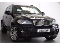 BMW X5 XDrive 40D M Sport [306] (7 SEATS !! BIG SPEC !!)
