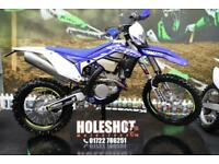 2017 SHERCO SEF-R 250 ENDURO BIKE ROAD REG, ELECTRIC START, NEW GRIPS