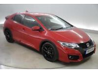 Honda Civic 1.8 i-VTEC Sport 5dr