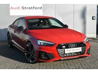 2020 Audi A5 COUPE SPECIAL EDITIONS S5 TDI Quattro Edition 1 2dr Tiptronic Coupe