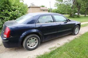 2005 Chrysler 300-Series for only $3800!