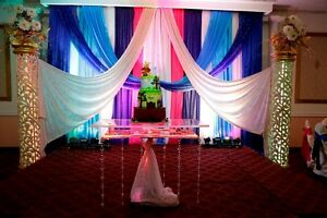Party Hall for Rent ( Family functions only)
