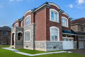 Gorgeous New 4 Bdrm Home in East Gwillimbury