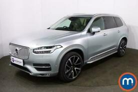 image for 2019 Volvo XC90 2.0 T6 [310] Inscription Pro 5dr AWD Geartronic Auto 4x4 Petrol