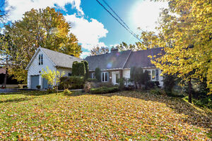 Charming & Unique spacious home in a beautiful & peaceful area