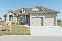 1053 Mike Weir Drive, The `ENCLAVE` Upscale Golfing Development