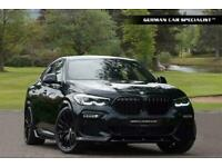 2019 BMW X6 XDRIVE30D M SPORT ** QUILTED NAPPA + GCS BODY KIT ** Auto Coupe Dies