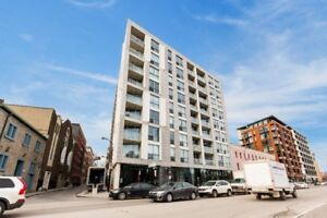 Condo for Sale in the Heart of Old Montreal Multi Media