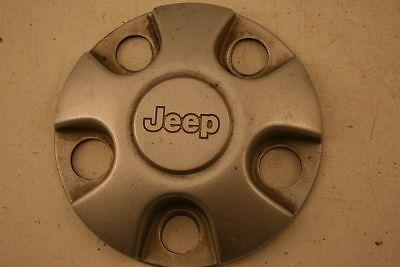 Jeep YJ, XJ, ZJ, TJ,  1 Stück Deckel 5GL69S4AAB Felgendeckel Nabendeckel Hub Cap gebraucht kaufen  Battinsthal