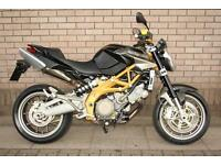 APRILIA SHIVER 750 NAKED SUPERMOTO SPORTS
