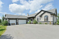 336 MUSTANG LANE - 4 ACRES IN AIRDRIE