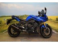 Yamaha Fazer8 2013
