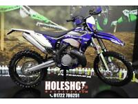 2016 SHERCO SER 300 ENDURO BIKE ROAD REG, ELECTRIC START, NEW REAR TYRE