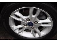 Ford Fiesta ZETEC-BLUETOOTH