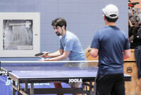 Winter Co-ed Adult Ping Pong Leagues!