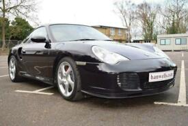 image for 2002 Porsche 911 3.6 996 Turbo AWD 2dr Coupe Petrol Manual