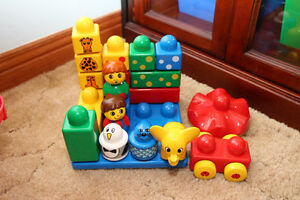 Baby and toddler toys 2 ($5-$10)