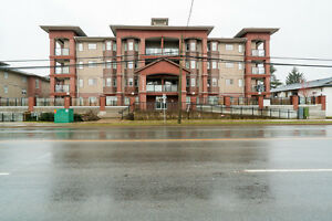 Langley City Condo for sale: Madison Place 1 bedroom 644 sq.ft.