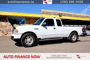 2010 Ford Ranger 4x4 REDUCED GREAT SHAPE CHEAP PAYMENTSW