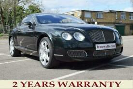 image for 2004 Bentley Continental 6.0 GT 2dr Coupe Petrol Automatic