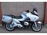BMW R 1200 RT TOURER TOURING MOTORCYCLE