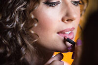 Bridal Makeup and Hair Design-Booking Now