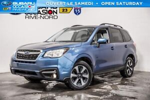 Subaru Forester Touring TOIT.PANO+MAGS+SIEGES.CHAUFFANTS 2018