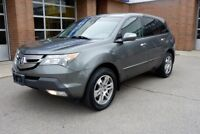 2007 Acura MDX Technology Pkg NAVIGATION/LEATHER/SUNROOF Mississauga / Peel Region Toronto (GTA) Preview