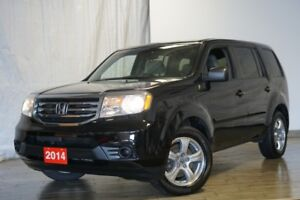 2014 Honda Pilot 4WD BACK UP CAMERA 7PASS BLUETOOTH