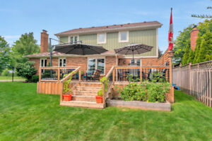 Ancaster Turn-Key Home for Sale near Parks/Schools!