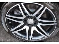 Mercedes SL500 AMG SPORT-AIRSCARF-REVERSE CAMERA-VENTILATED SEATS