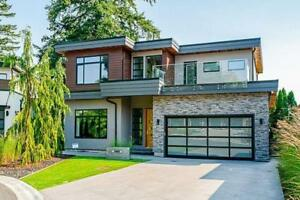 1502 BISHOP ROAD White Rock, British Columbia