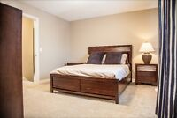 New Construction Town Homes, Huge Yards SOUTH SIDE Huge kitchens
