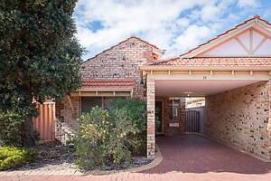 Villa On The Hill 2 x 1 Very Quiet Complex Walk To Fremantle Beaconsfield Fremantle Area Preview