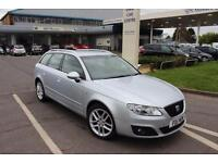 2011 Seat Exeo 2.0 TDI DPF SE (Tech Pack) ST 5dr