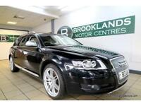 Audi A6 Allroad 3.0 TDI Quattro Tip Auto [2X SERVICES, SAT NAV, LEATHER, HEATED
