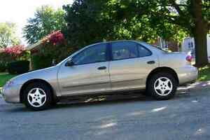 2005 Chevy Cavalier- As is