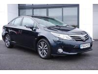 2013 Toyota Avensis 2.0 D-4D Icon 4dr