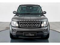 Land Rover Discovery 3.0SDV6 ( 255bhp ) auto XS