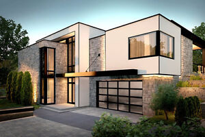 Stucco contractor specilized