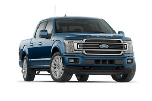 Looking for your Ford F-150 coming off lease.
