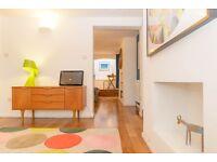 1 bedroom flat in Norcott Road, London, London, N16