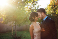 Cinematic Wedding Videography, Kitchener-Waterloo, Ontario
